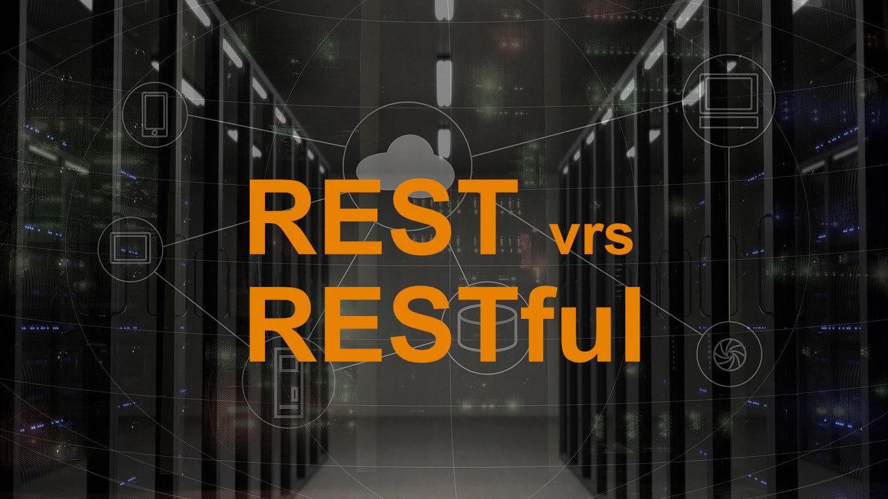 Rest y restful web service