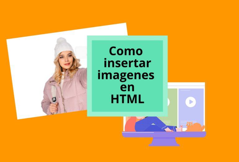 Como insertar una imagen en HTML